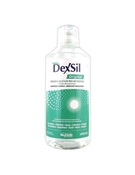 Silicio Orgánico Vitasil Dexsil - 1000 ml.