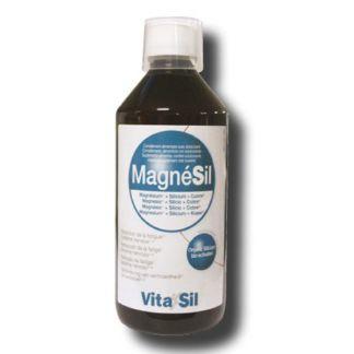 Magnesil Vitasil Dexsil - 500 ml.