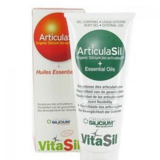 Gel Articulasil HE Vitasil Dexsil - 50 ml.