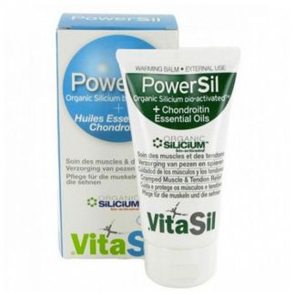 Gel Powersil Vitasil Dexsil - 50 ml.