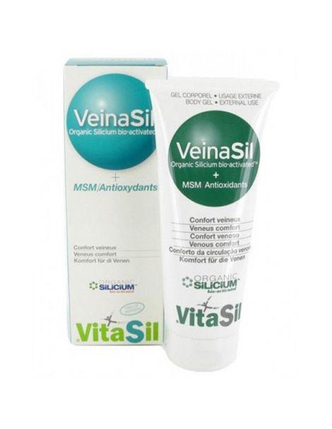 Gel Veinasil Dexsil - 225 ml.