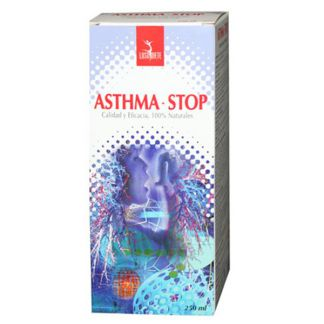 Asthma-Stop Lusodiete - 250 ml.
