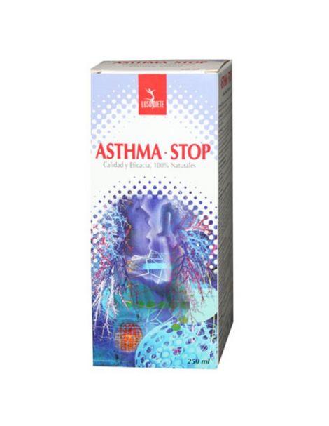 Asthma-Stop Lusodiete - 250 ml.