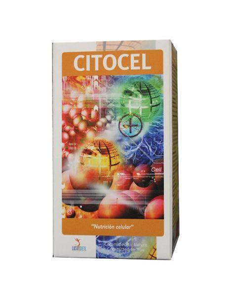 Citocel Lusodiete - 100 cápsulas