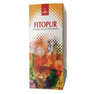 Fitopur Lusodiete - 250 ml.