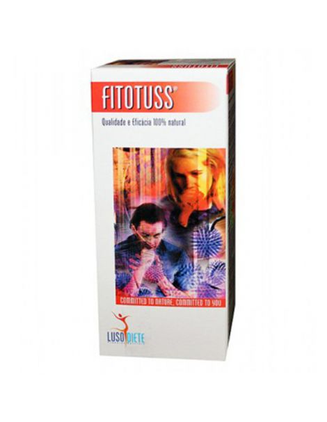 Fitotus Lusodiete - 250 ml.