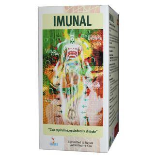 Imunal Lusodiete - 100 cápsulas