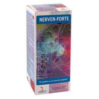 Nerven Forte Lusodiete - 250 ml.