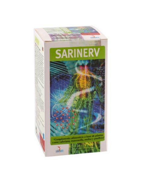 Sarinerv Lusodiete - 100 cápsulas