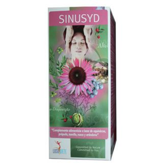 Sinusid Lusodiete - 250 ml.