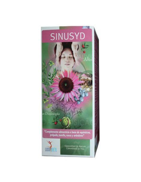 Sinusid Lusodiete - 250 ml.