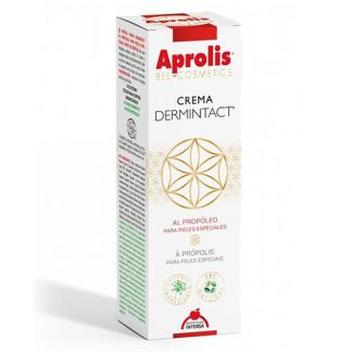 Aprolis Dermintact Crema Intersa - 40 gramos