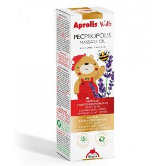 Aprolis Kids Aceite de Masaje Infantil Intersa - 100 ml.
