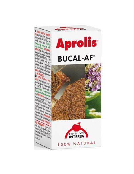 Aprolis Bucal-AF Intersa - 15 ml.