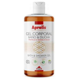 Aprolis Gel de Ducha al Propóleo Intersa - 500 ml.