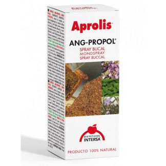 Aprolis Angi-Propol Spray Bucal Intersa - 15 ml.