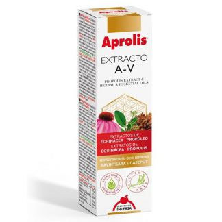 Aprolis Antivírico Intersa - 30 ml.