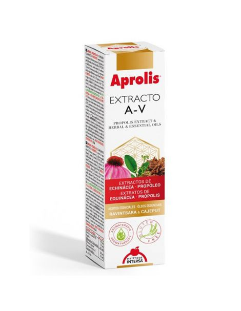 Aprolis Antivírico Intersa - 30 ml.