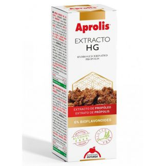 Aprolis Extracto Propóleo HG Intersa - 50 ml.