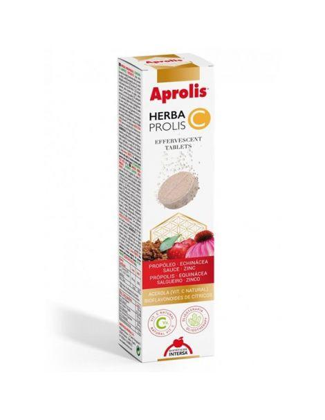 Aprolis Herba Prolis C Intersa - 20 comprimidos