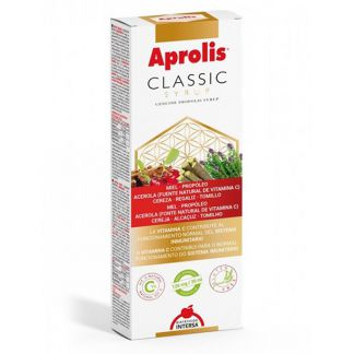 Aprolis Jarabe Intersa - 250 ml.