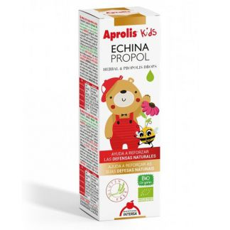 Aprolis Kids Echina-Propol Intersa - 50 ml.