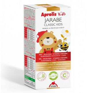 Aprolis Kids Jarabe Infantil Intersa - 180 ml.