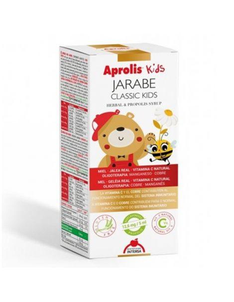 Aprolis Kids Jarabe Infantil Intersa - 180 ml.