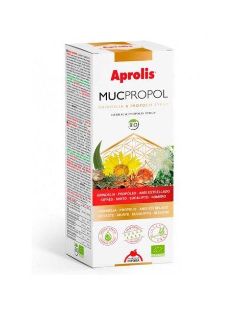 Aprolis Mucpropol Intersa - 250 ml.