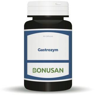 Gastrozym Bonusan - 90 cápsulas