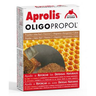 Aprolis Oligopropol Intersa - 20 ampollas