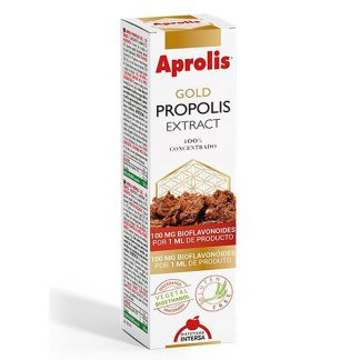 Aprolis Própolis Extracto Intersa - 30 ml.