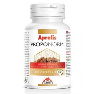 Aprolis Proponorm Própolis Intersa - 120 cápsulas