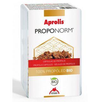 Aprolis Proponorm Própolis Intersa - 60 cápsulas