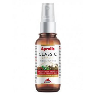 Aprolis Spray Oral Intersa - 30 ml.