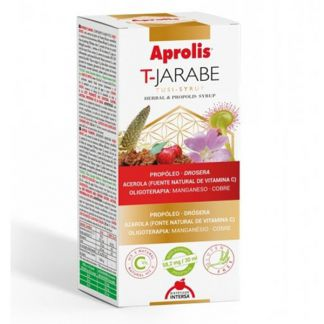 Aprolis Tos Jarabe Intersa - 180 ml.