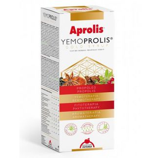 Aprolis Yemoprolis Gold Syrup Intersa - 500 ml.