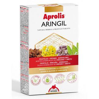Aprolis Aringil Intersa - 30 comprimidos