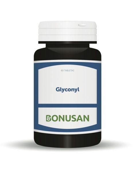 Glyconyl Bonusan - 60 tabletas