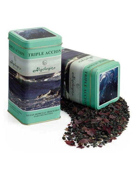 Algas Triple Acción Algologie - 500 gramos