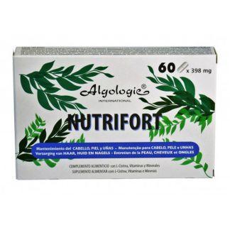 Nutrifort Algologie - 60 cápsulas
