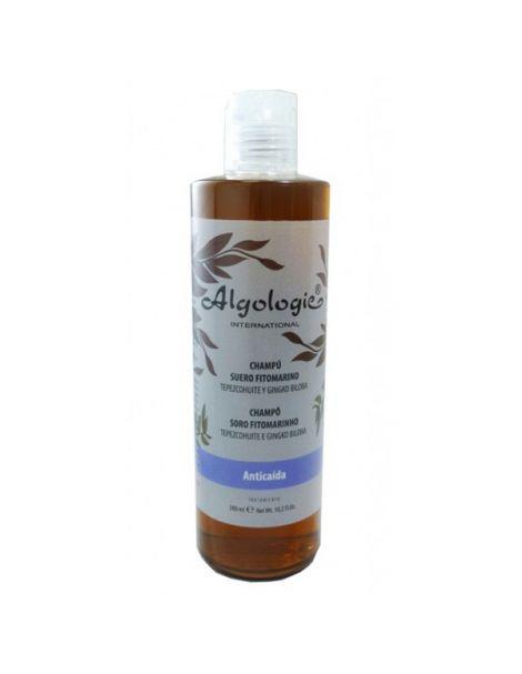 Champú Anticaída Algologie - 300 ml.