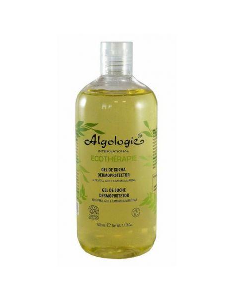 Gel de Ducha Dermoprotector Ecotherapie Algologie - 500 ml.