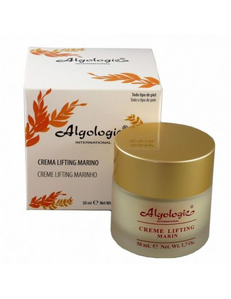 Crema Lifting Marino Algologie - 50 ml.