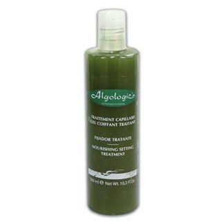 Fijador de Cabello Líquido Algologie - 300 ml.