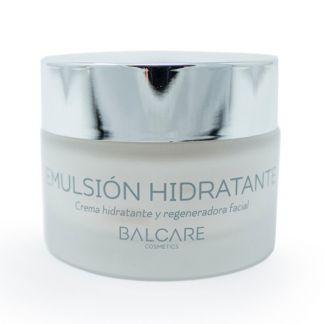 Crema Hidratante Balcare - 50 ml.
