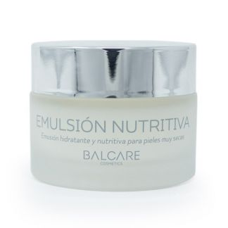 Emulsión Nutritiva Balcare - 50 ml.