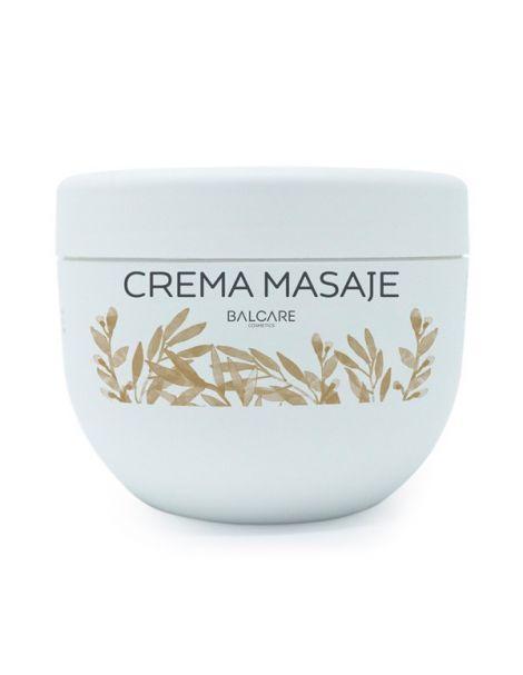 Crema de Masaje Balcare - 500 ml.