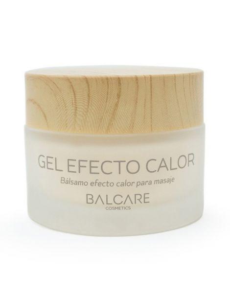 Bálsamo Termal Efecto Calor Balcare - 50 ml.