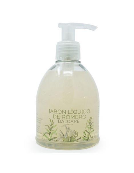 Jabón de Manos de Romero Balcare - 250 ml.